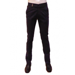 Pantalon de Ville Slim...