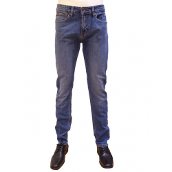 Jean Zip Heavy Stone Washed LEE COOPER