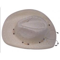 Chapeau Paille Country WEGENER