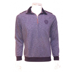 Polo sweat indigo  OLIVER HOLTON